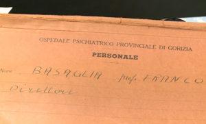 Archivio del Parco Basaglia - Gorizia 14/09/2015