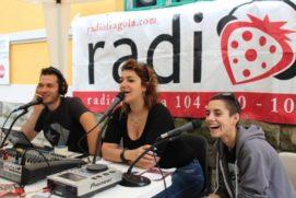 Radio Fragola al Bioest